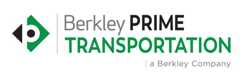 Berkley Prime Transportation Logo